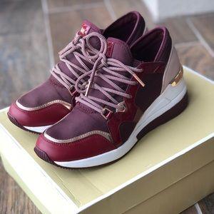 Michael Kors LIV Sneakers